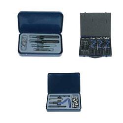 Helicoil Setler Ve Klavuz Çeşitleri & Setleri