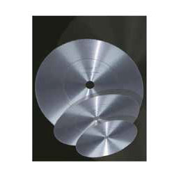 Metal Profil Kesme Testereleri CrV