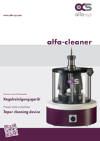 alfa-cleaner leaflet
